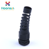 ip68 waterproof PG Thread strain relief cord grip Nylon Cable Gland