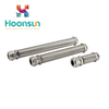 free sample free shipping stainless steel brass cable gland sizes