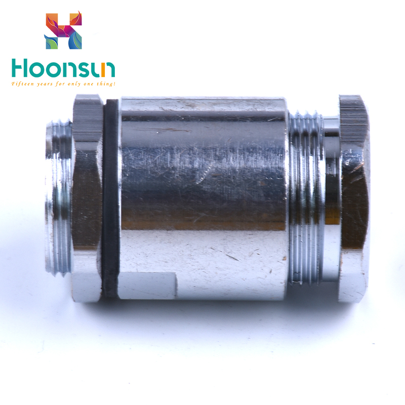 Yueqing Hot Sale Waterproof TJ Type Marine Cable Gland